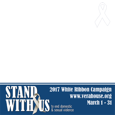 2017 White Ribbon Campaign