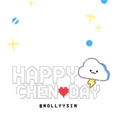 Happy Chen Day!