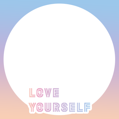 #LOVE_YOURSELF by @BTS_twt