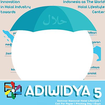 ADIWIDYA 5 Kamil Pasca ITB