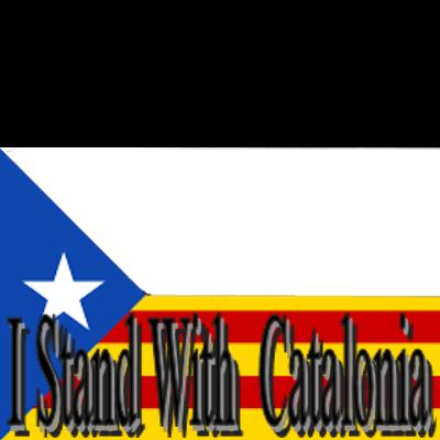 I Support Catalonia