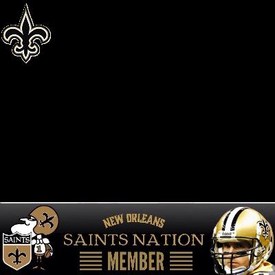 New Orleans Saints Nation