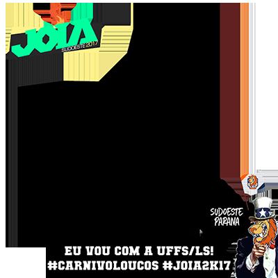 JOIA Sudoeste 2K17 - UFFS/LS