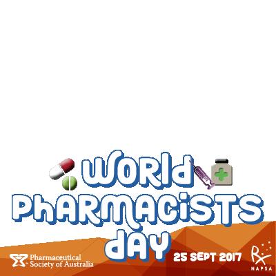 World Pharmacists Day 2017