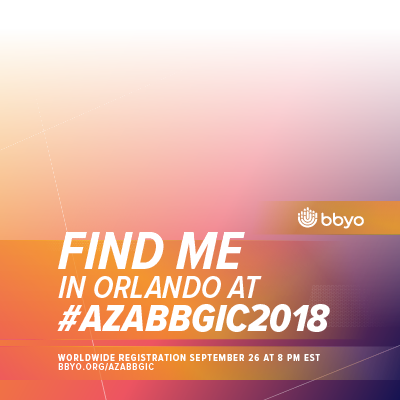 #AZABBGIC2018