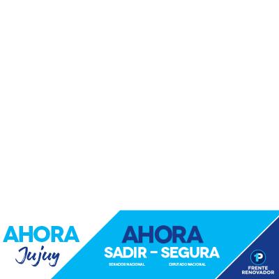 Ahora, Jujuy.
