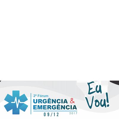 2º Fórum Urgência&Emergência