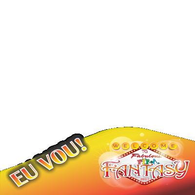 Pira Fantasy 2017 - Eu Vou!