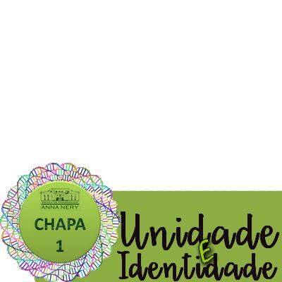 Chapa 1-Unidade e Identidade