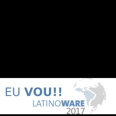 Latinoware 2017