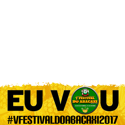 Festival do Abacaxi 2017
