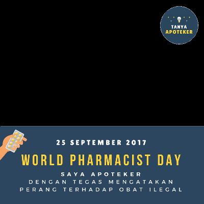 World Pharmacist Day (APT)
