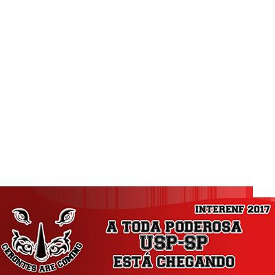 InterENF 2017 USP SP