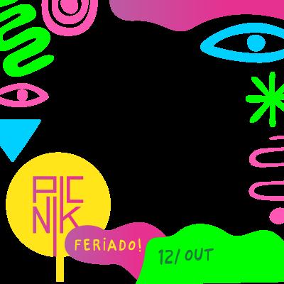 Picnik Dia das Crianças 2017