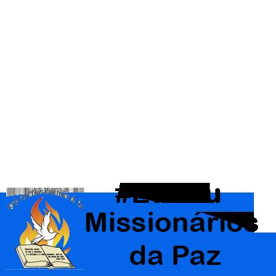 Missionários da Paz