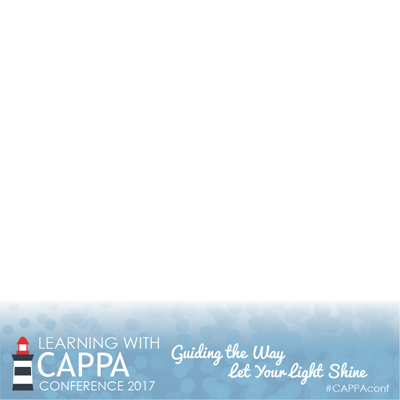 Learning with CAPPA 2017