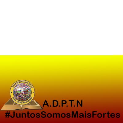 #JuntosSomosMaisFortes