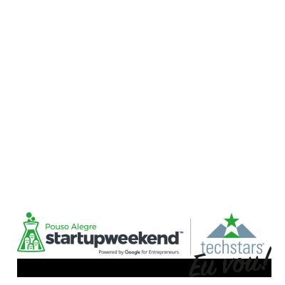 StartupWeekend Pouso Alegre