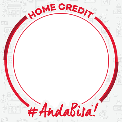 Home Credit #AndaBisa!