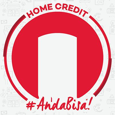 Home Credit #AndaBisa!
