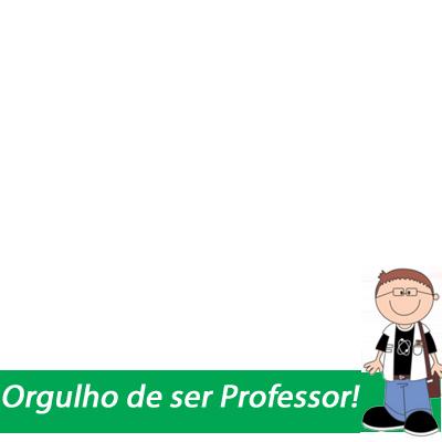 Orgulho de ser professor