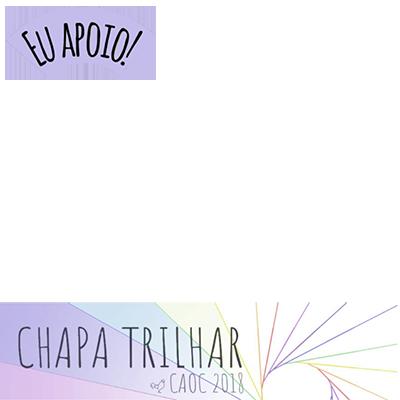 ChapaTrilharCAOC18