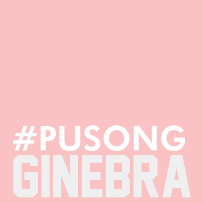 #PusongGinebra