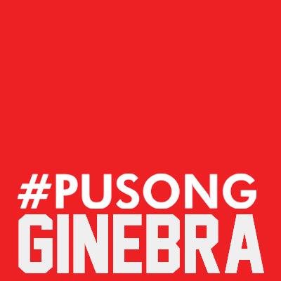 #PusongGinebra