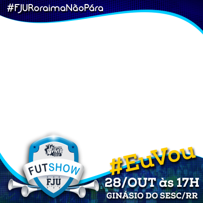 Futshow - Roraima