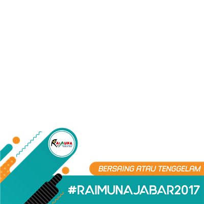 Support Raimuna Jawa Barat