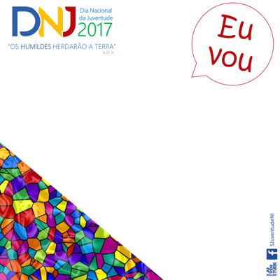 Setor Juventude - DNJ 2017