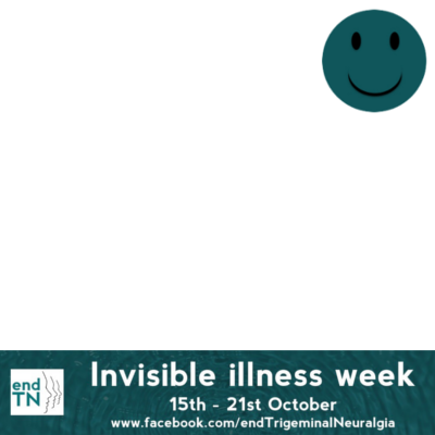 Invisible illness week (TN)