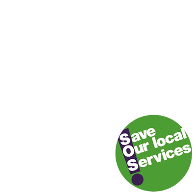 Save Our Local Services