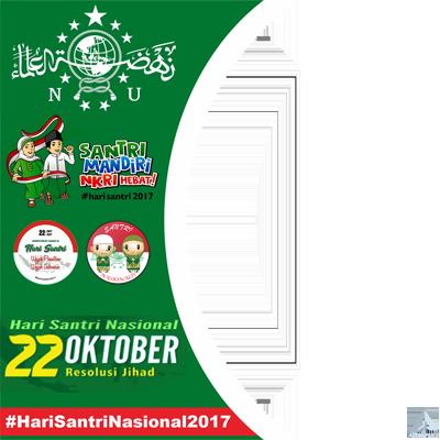 Hari Santri Nasional 2017