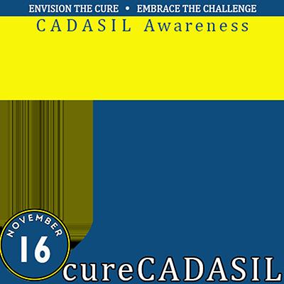 CADASIL Awareness