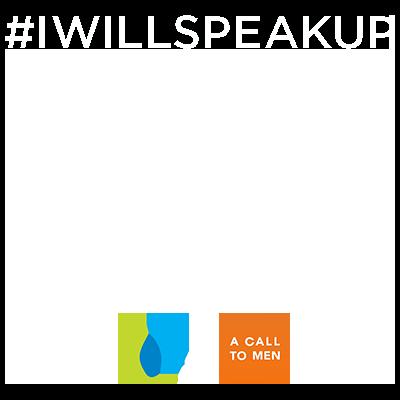 #IWILLSPEAKUP