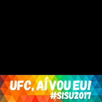 UFC, aí vou eu!