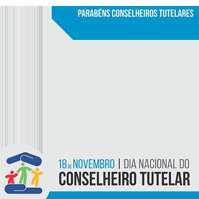 DIA DO CONSELHEIRO TUTELAR
