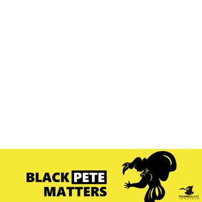 BLACK PETE MATTERS