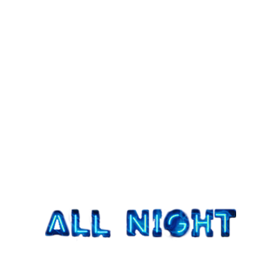 All Night is coming