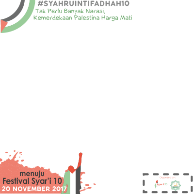 Festival Syar'i 10