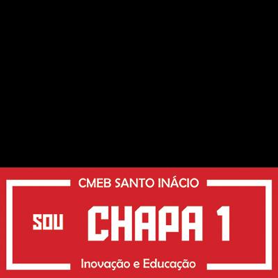 EU SOU CHAPA 1