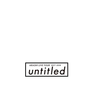 ARASHI Untitled logo