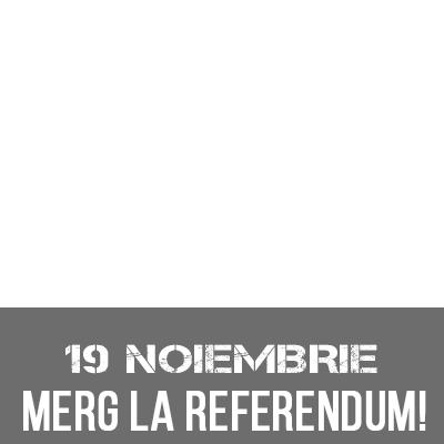 Merg la referendum!