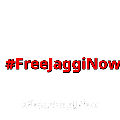 #FreeJaggiNow