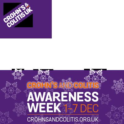 Crohn's  & Colitis Awareness