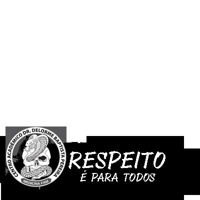 Respeito é para todos