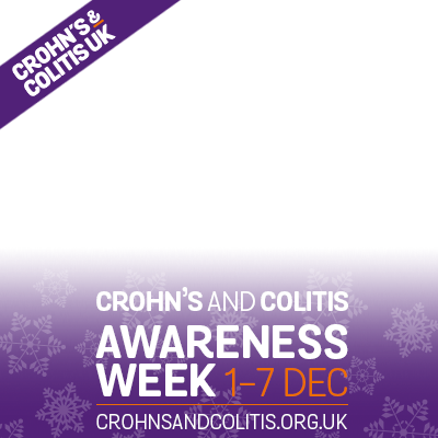 Crohn's  & Colitis Awareness