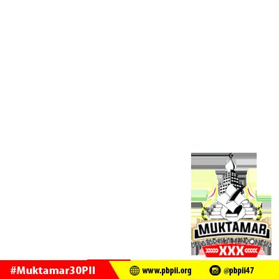 #Muktamar30PII
