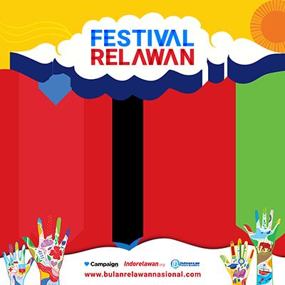 Festival Relawan 2017